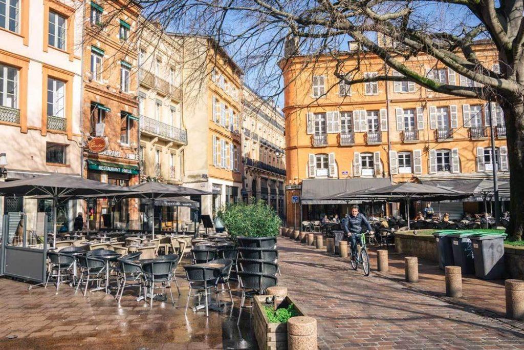 Tempat Menarik Untuk Dikunjungi Di Prancis